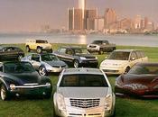 General Motors chronique d'une faillite annoncée