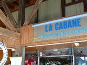 "Restaurant Cabane"" pointe"