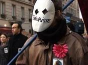 l'anarchisme considéré comme déchéance raison Julien Coupat, Francis Moury