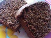 Cake yaourt chocolat