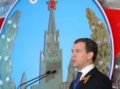 Russie Gare falsifications l'histoire