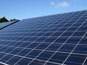 Liquide investit millions d'euros dans l'énergie photovoltaïque