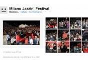 Milan Jazz MiTo Lenny Kravitz