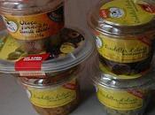 Croc'frais olives diverses pour petit apéro