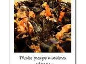 Dans lignée recettes maritimes moules marinières