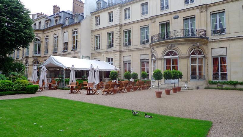 La maison de l 39 am rique latine un des plus beaux jardins - Les plus beaux jardins de particuliers ...