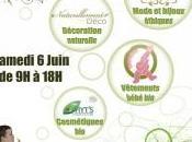 Rendez-vous Shopping Durable samedi juin Nantes