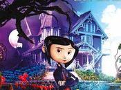 Coraline: interview Neil Gaiman