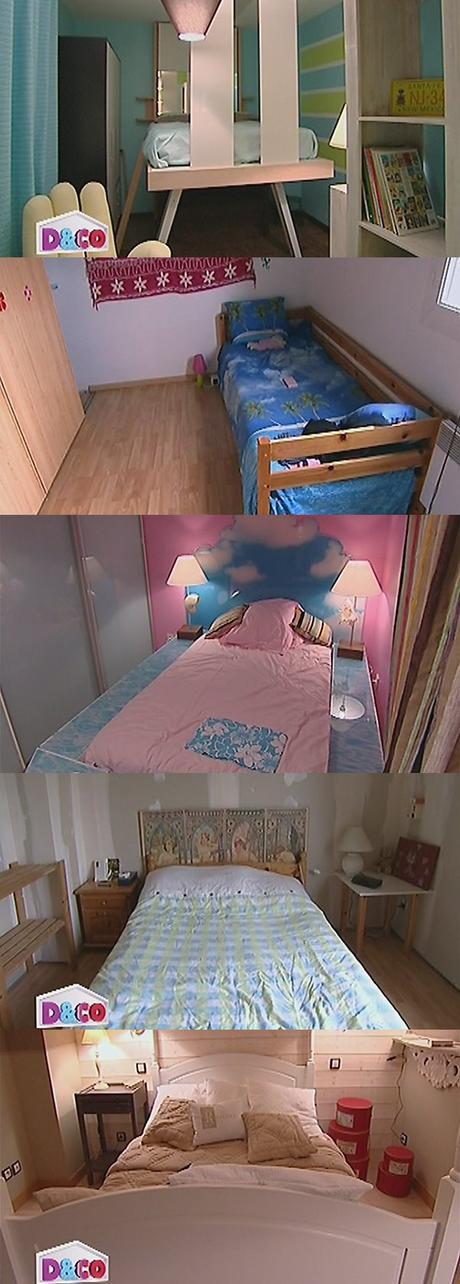 d une semaine pour tout changer ou pas paperblog. Black Bedroom Furniture Sets. Home Design Ideas