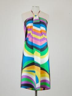 Robes de soie photo 2