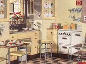 Retro cuisine