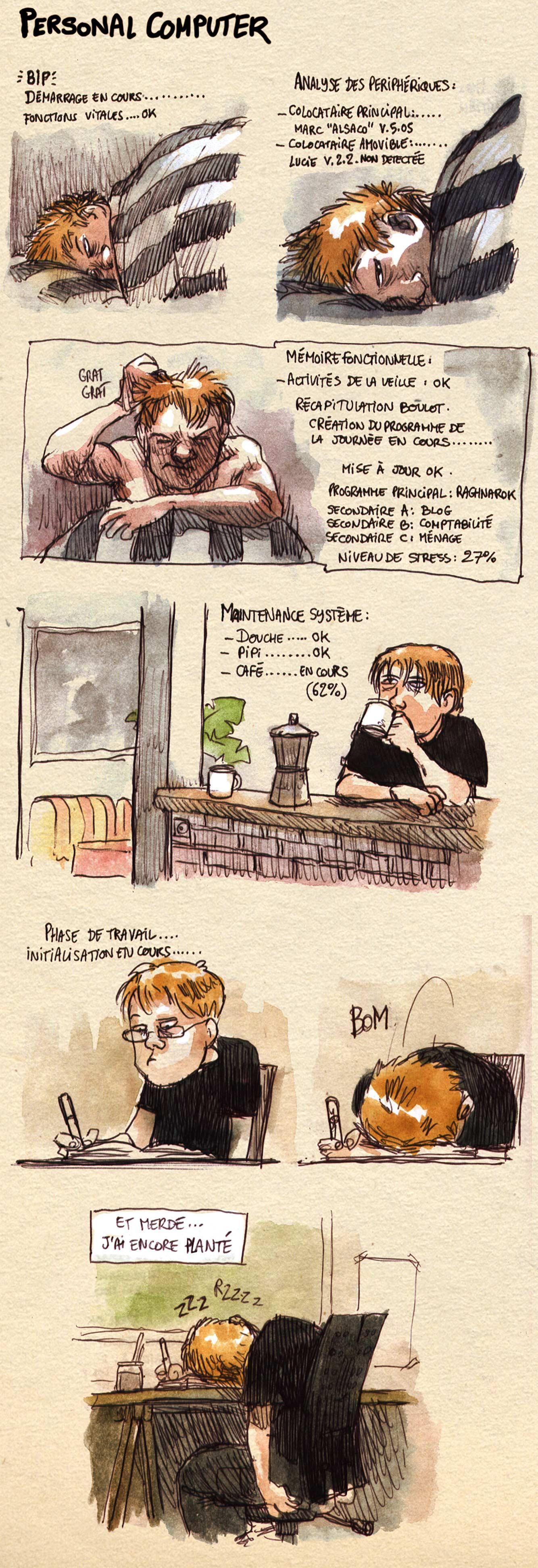 Notes. Boulet-L-1