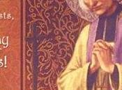 Bientôt Ouverture l'Année sacerdotale, Lettre prêtres