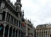 Bruxelles, ville charmante jour comme nuit