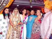 Saif, Rani Kareena mariage Payal Gidwani