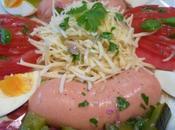 Salade mixte d'alsace