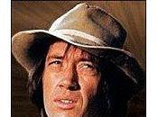 L'acteur David Carradine mort