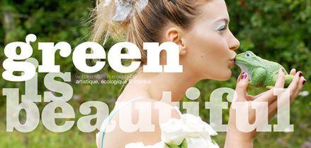Green Is Beautiful num????ro 2