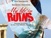 Olivier ciné: Life Ruins
