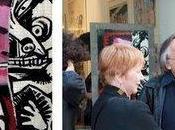 Vernissage l'exposition Spiegelman Paris