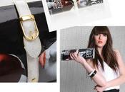 Paparazzi Magazine Clutch Asos