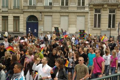 Gay-pride de Lille : 8000 personnes, les photos sur Veryfriendly ! (exclu)
