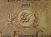 """Domaine Font Michelle """"Etienne Gonnet"""" 2001"""
