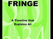 "[Concours] livres ""The first season Fringe timeline that explains all"" gagner"