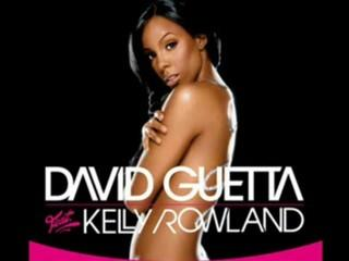 david guetta kelly rowland le clip voir. Black Bedroom Furniture Sets. Home Design Ideas