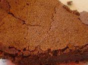 Gâteau chocolat (sans beurre)