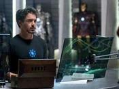 Tournage: Tony Stark France dans Ironman