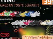 Publicité Eliofeet Kalenji :Decathlon parodie film kung