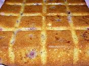 Biscuit cerises