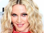 Madonna veut adopter Nigéria
