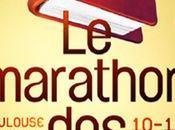 marathon mots l'avant-première théâtre d'Auch