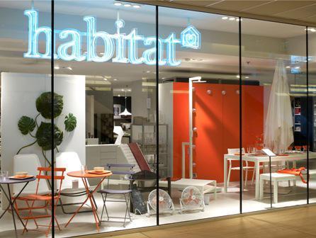 ev nement un nouveau magasin habitat au cnit de la d fense paperblog. Black Bedroom Furniture Sets. Home Design Ideas