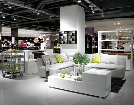 ev nement un nouveau magasin habitat au cnit de la d fense. Black Bedroom Furniture Sets. Home Design Ideas