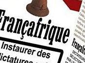 Omar Bongo mort... Françafrique