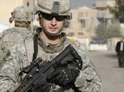 Irak l'armée détient 11.000 prisonniers