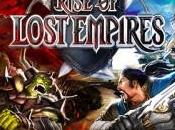 Rise Lost Empires iPhone/Touch