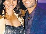 joueuse Tennis, Sania Mirza s'est mariée