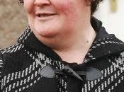 Susan Boyle elle prépare album
