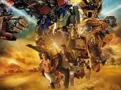 Transformers revanche: avant première Tokyo