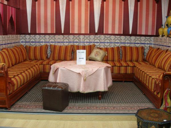 Salons marocains d couvrir for Decouvrir salon