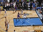 (NBA Finals Game Lakers @Magic