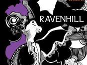 RAVENHILL Moonlight Overdrive