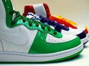 Nike Sportswear Terminator Rainbow Collection