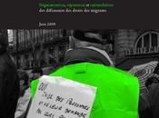 Délit solidarité Stigmatisation, répression intimidation défenseurs droits migrants (rapport FIDH-OMCT, juin 2009)