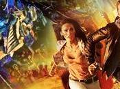 Shia LaBeouf Megan sujet Transformers Revanche extrait vidéo)