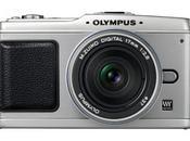 "News ""flexcompact"", Olympus E-P1"